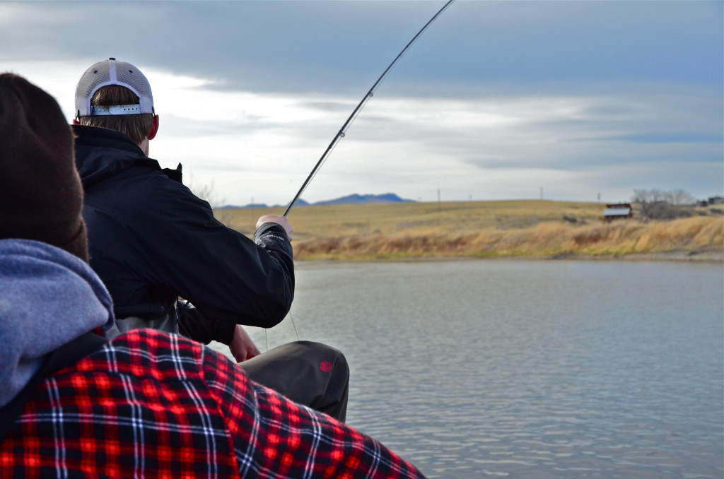fly fishing, missouri river, montana wild, headhunters fly shop, craig mt, holter dam, nymphing, dry fly, MT, rainbow trout, brown, bwo, Nikon, GoPro, midges