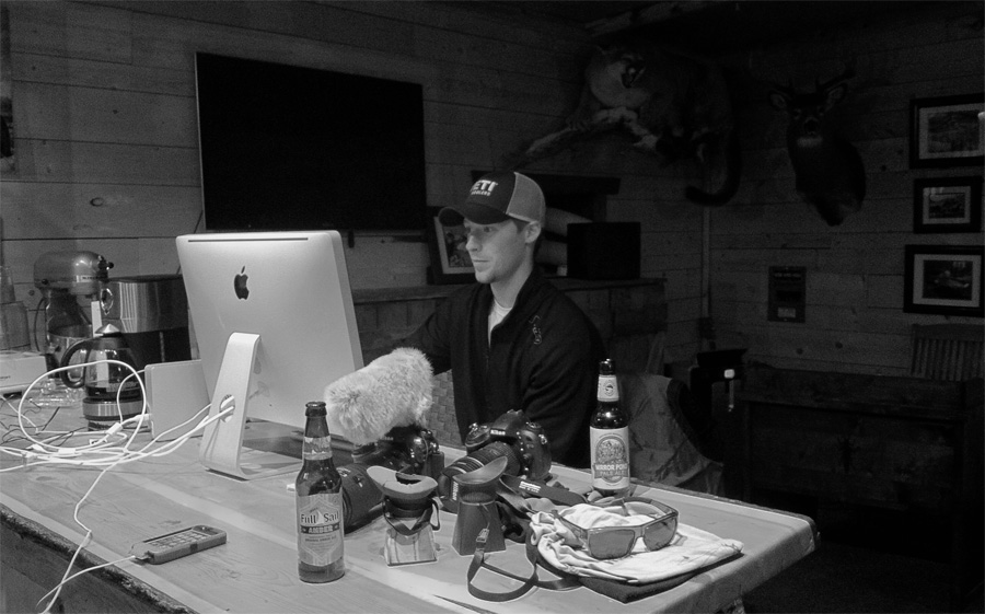 all, nighter, mac, apple, editing, montana, wild, film