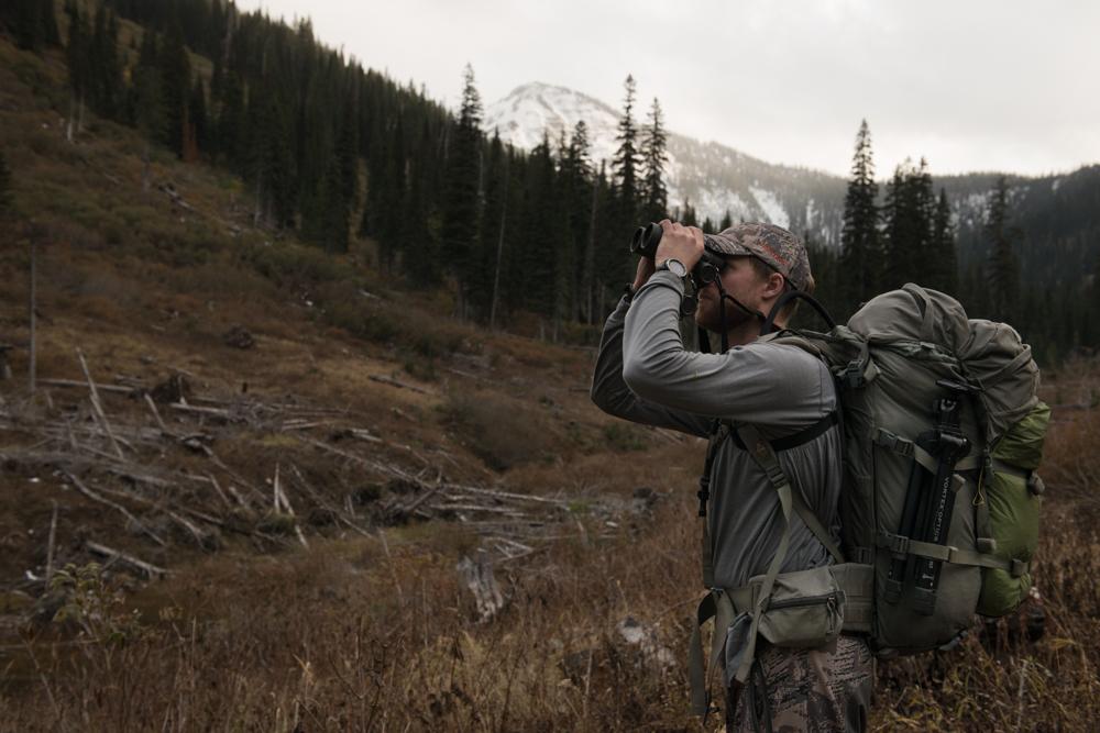 Backpack Elk Hunting Food List