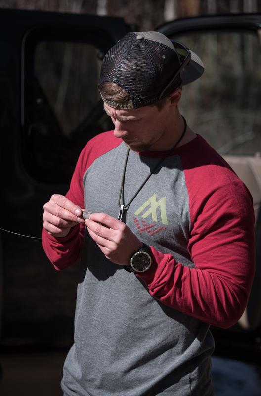 cutthroat, longsleeve, tee, t-shirt, montana, trout, wild, fishing, hunting